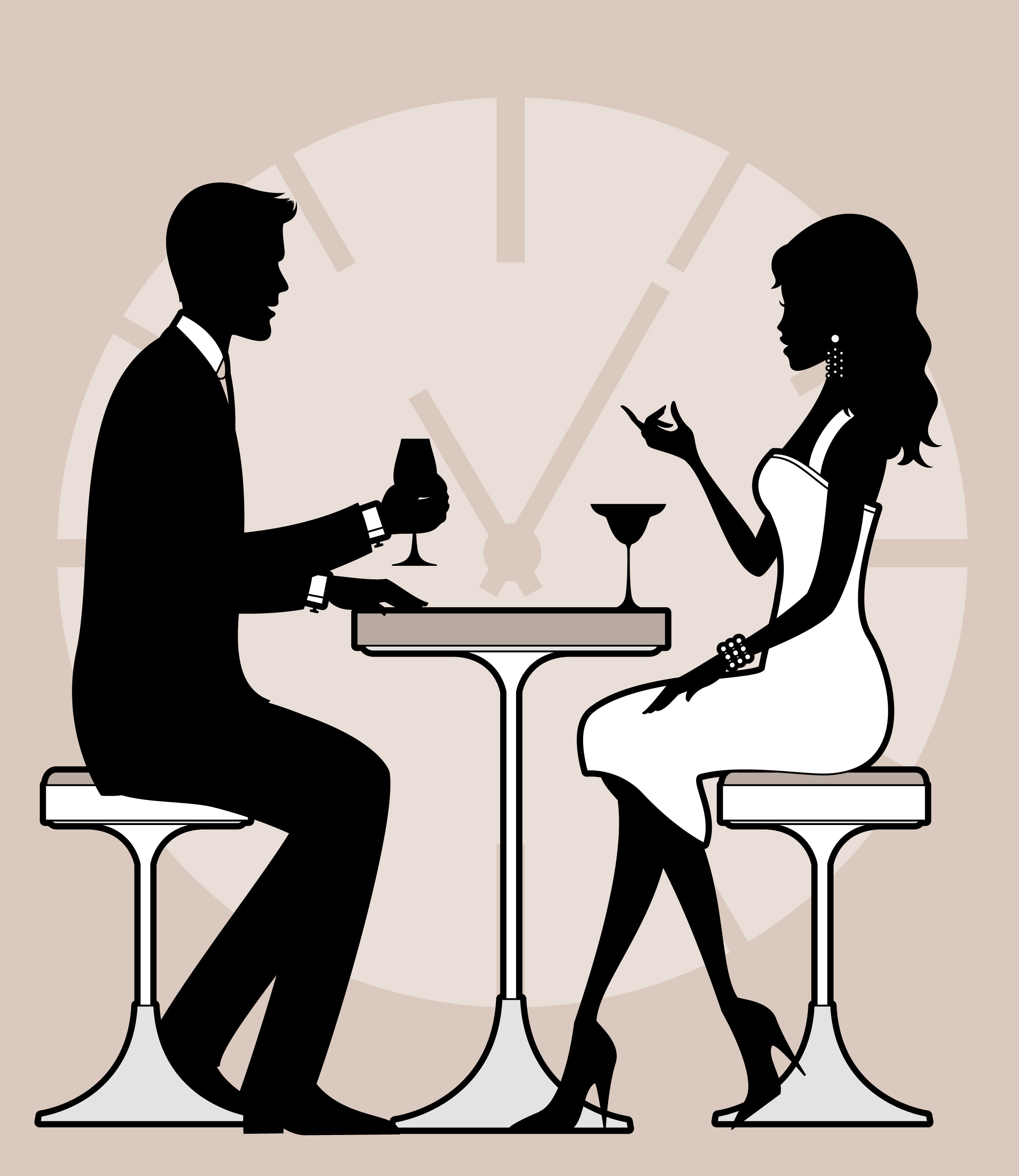 b2b speed dating Over the recent years we have heard about the success of sites like datingcom and the speed-dating events where singles have great opportunities to meet potential partners in life.